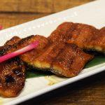 愛知県三河一色産 鰻の蒲焼